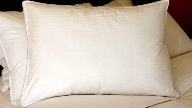 Best Pillows Side Sleepers Firm