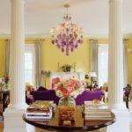 Best Purple Yellow Design Ideas Remodel Houzz