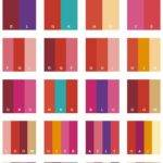 Best Red Color Combinations Ideas Pinterest Brown