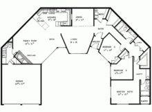 Best Shaped Houses Ideas Pinterest