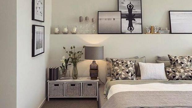 Best Shelf Above Bed Ideas Pinterest