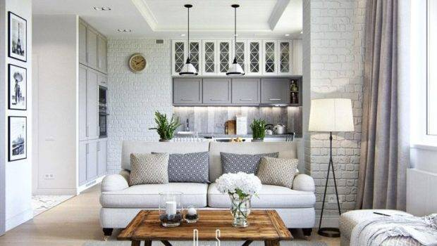 Best Small Apartment Design Ideas Pinterest
