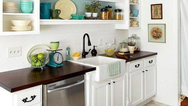 Best Small Kitchen Ideas Designs