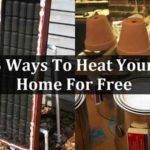 Best Soda Can Solar Heater Pinterest