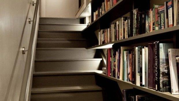 Best Stair Shelves Ideas Pinterest Adastra