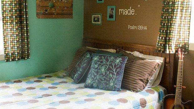 Best Teal Teen Bedrooms Ideas Pinterest