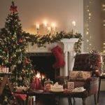 Best Traditional Christmas Decor Ideas Pinterest