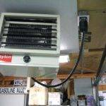 Best Way Heat Cool Garage Keeping Your