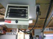 Best Way Heat Cool Garage Keeping Your