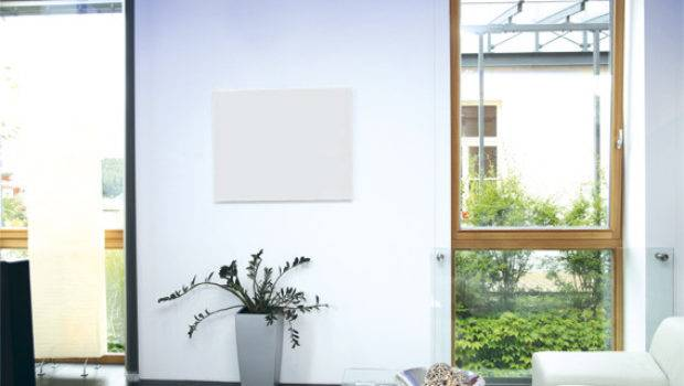 Best Way Heat Your Home Infrared Panels Thegreenage
