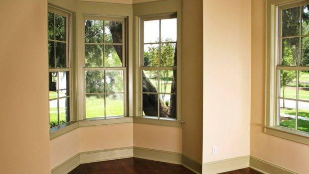 Best Window Treatments Bay Windows Home Interior Design Ideas
