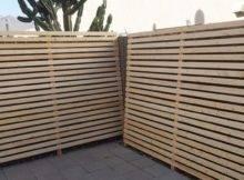 Best Wood Slat Wall Ideas Pinterest Slats