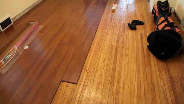 Better Hardwood Laminate Flooring