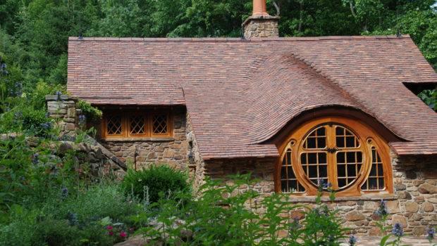 Beyond Basics Hobbit Houses