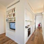 Big Design Ideas Small Studio Apartments World