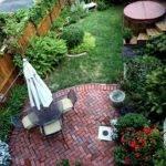 Big Ideas Small Backyards
