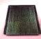 Black Heat Sensitive Color Changing Glass Shower Tile Ebay