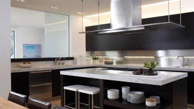 Black Kitchen Cabinet Designs Decorating Ideas