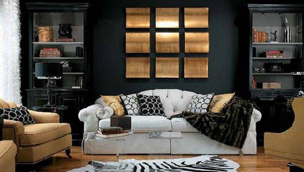 Black Living Room Ideas Terrys Fabrics Blog