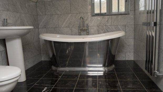 Black Marble Floor Tile Group Tag