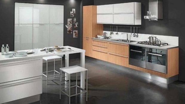 Black Tile Flooring Elegant Look