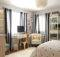 Black White Bedroom Teen Girls Home Design