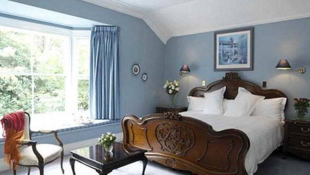 Blue Color Paint Bedroom Colour Ideas