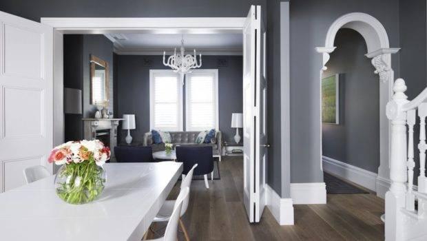 Blue Yellow Grey Bedroom Ideas Interior Decorating