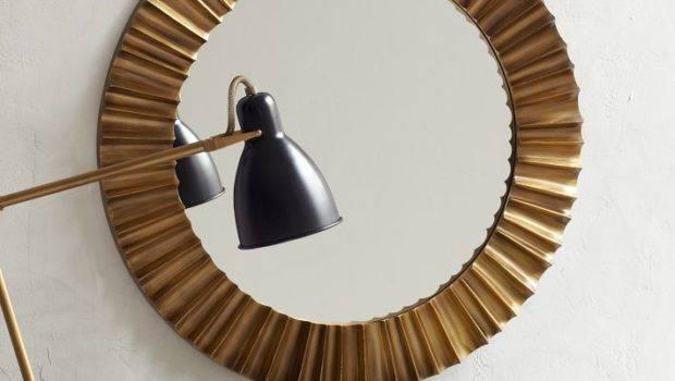 Bold Brass Good Gold Metallic Home Decor Trends