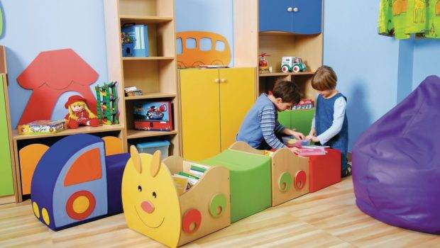 Book Caterpillar Browsers Library Reading Corner Furniture