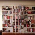 Bookcase Breakdown Hemborg Wife