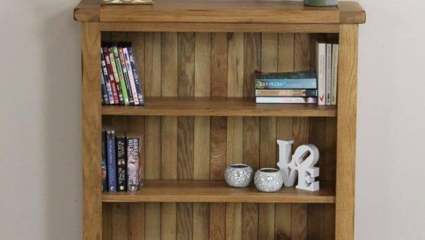 Bookshelf Amazing Long Low Horizontal Wall
