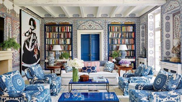 Bookshelf Decor Tips Experts Architectural Digest