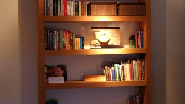 Bookshelf Design Strooom