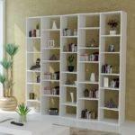 Bookshelf Outstanding Modern Shelving Units Corner