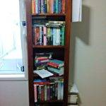 Bookshelf Tour Lots Pretty Books Loony Teen Writer