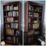 Bookshelf Tour Organization Pretty Neat Living