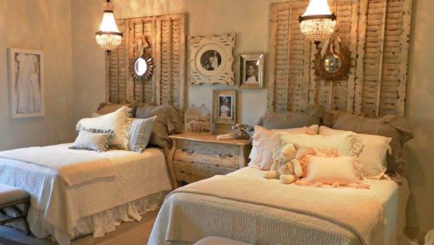 Bound Little House Prairie Vintage Bedroom Girls