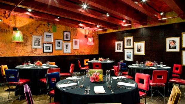 Bright Colors Art Covered Walls Characterize Decor Latin