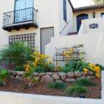 Brilliant Front Garden Landscaping Projects