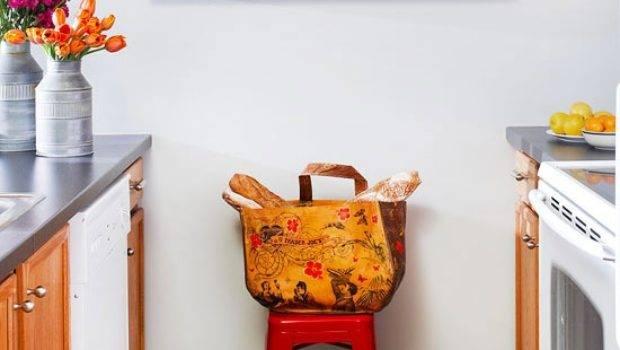 Brilliant Hacks Make Small Kitchen Look Bigger