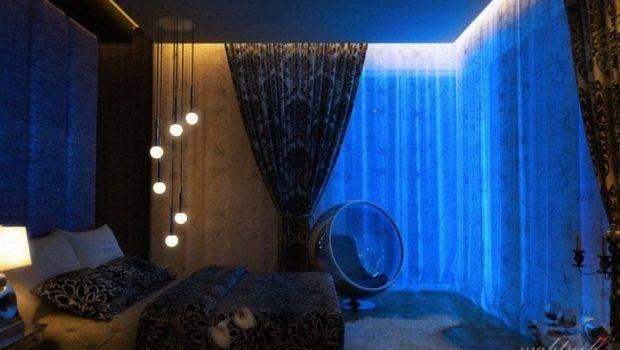 Brilliant Ideas Modern Bedroom Lighting Real Estate Properties