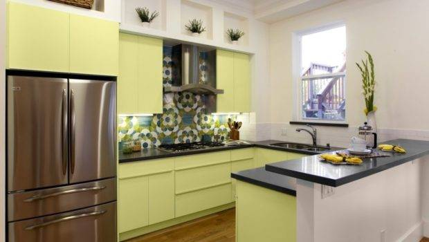 Brilliant Simple Kitchen Decor Ideas Regarding Home