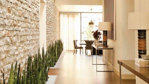 Bring Natural Stone Into Your Interior Design