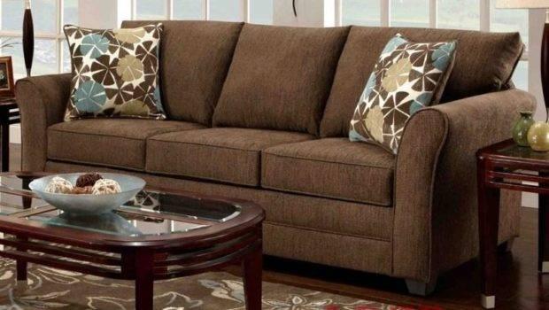 Brown Sofa Living Room Furniture Ideas Home Design