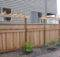 Build Cedar Lattice Fence Ehowcom Apps Directories