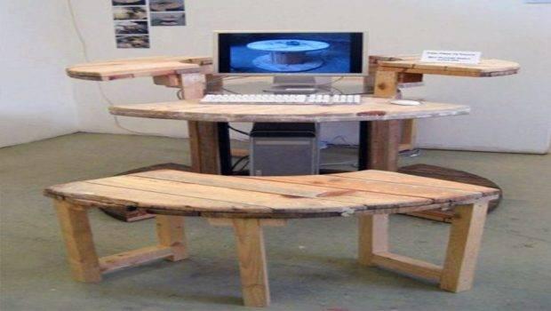 Build Corner Desk Diy Quick Woodworking Projects