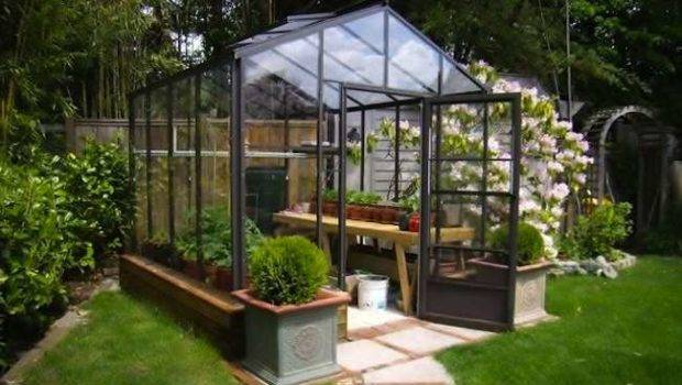 Build Your Own Greenhouse Easy Assemble Kits
