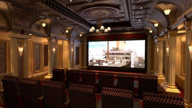 Building Home Theater Options Tips Ideas