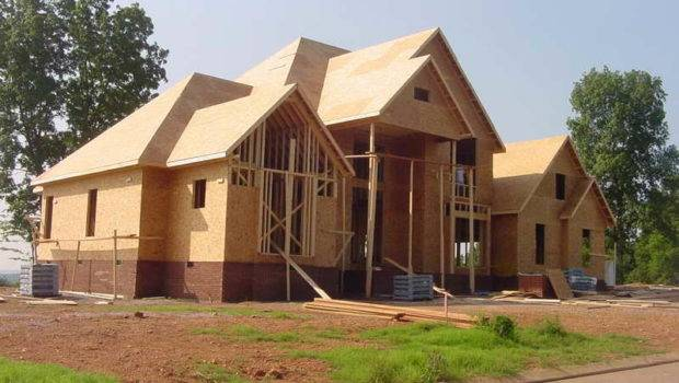 Building New Home Ideas Cunstruction